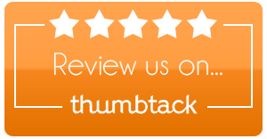 review us on thumbtack